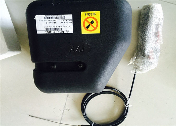 Auto Operation Volvo Bus Door Opening Mechanism Unit Assemblage Of Pivoted Arm